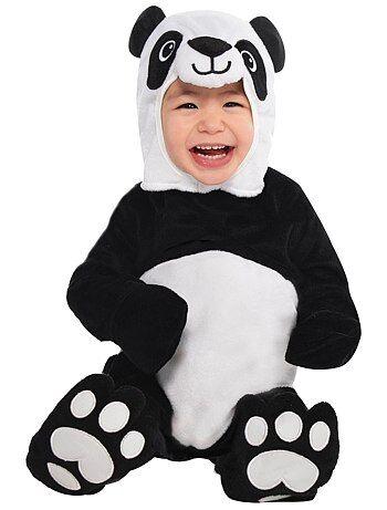 Déguisement de panda