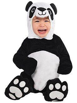 Déguisement bébé - Déguisement de panda - Kiabi