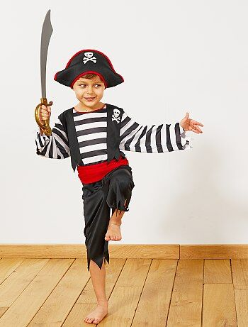 Déguisement de pirate - Kiabi