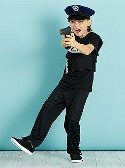 Enfant Déguisement de policier