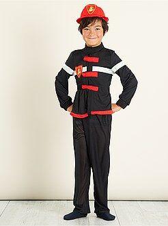 Déguisement enfant - Déguisement de pompier - Kiabi