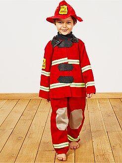 Enfant Déguisement de pompier
