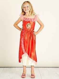 Déguisement enfant - Déguisement de princesse 'Elena d'Avalor' - Kiabi