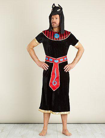 Déguisement de roi égyptien