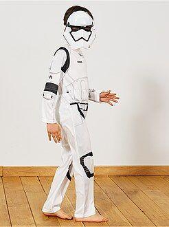 Déguisement de 'Stormtrooper' - Kiabi
