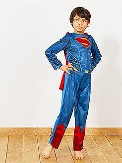 Enfant Déguisement de 'Superman'