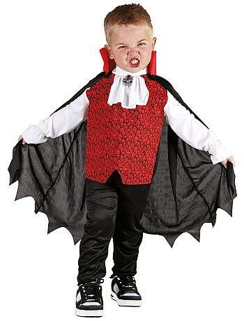 Déguisement de vampire - Kiabi