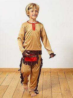 Enfant Déguisement d'indien