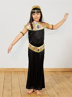 Déguisement egyptienne - Kiabi