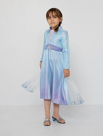 Déguisement 'Elsa' de 'La Reine des Neiges 2'