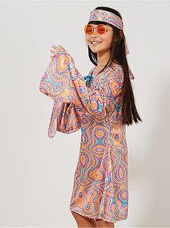 Déguisement fille disco - Kiabi