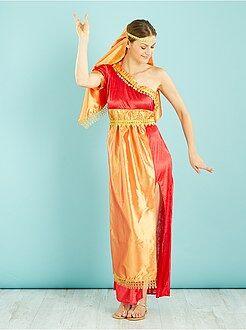 Déguisement femme - Déguisement hindou - Kiabi