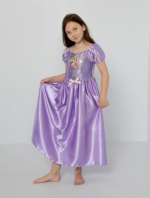 Déguisement 'Raiponce' 'Disney'                             violet