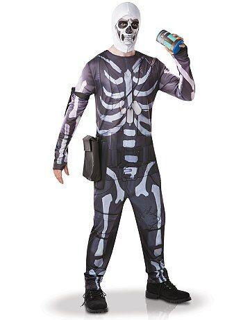 Déguisement 'Skull Trooper'