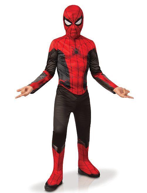Déguisement 'Spider-Man'                             rouge