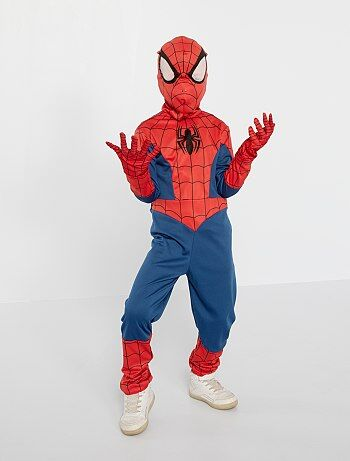 Déguisement 'Spider-Man'