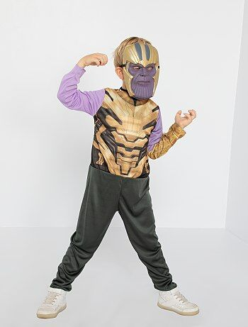 Déguisement 'Thanos' de la saga 'Avengers'