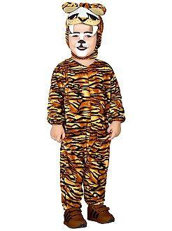 Déguisement bébé - Déguisement tigre - Kiabi