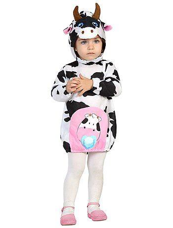 Déguisement vache