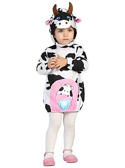Déguisement bébé - Déguisement vache - Kiabi