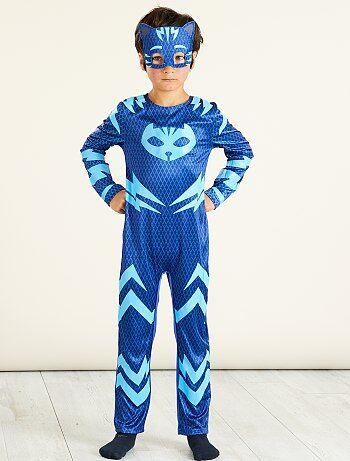 Enfant - Déguisement 'Yoyo' des 'PJ Masks' - Kiabi
