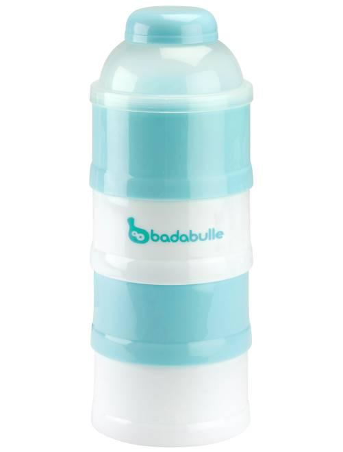 Doseur pour lait 'Babydose' de 'Badabulle'                                         bleu