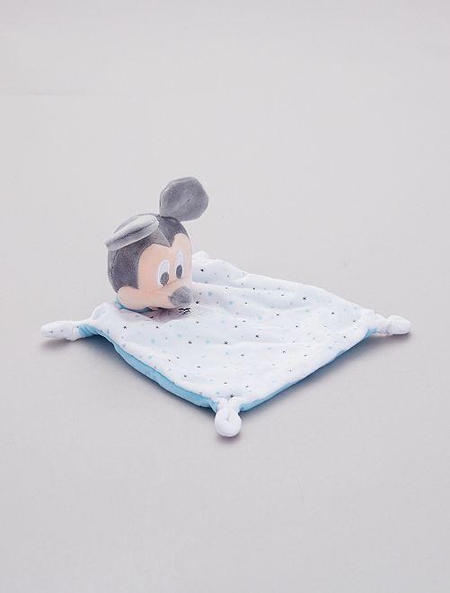 Doudou 'Mickey'                                         Mickey
