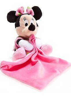Fille 0-24 mois Doudou 'Minnie' phosphorescent