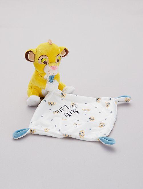 Doudou 'Simba'                             simba