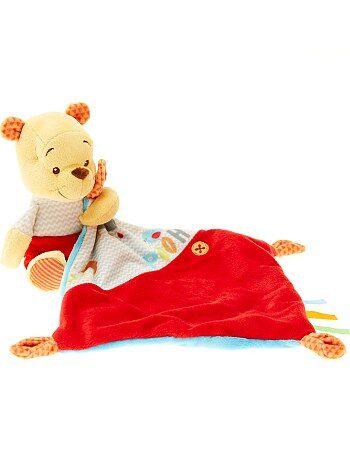 Doudou `Winnie l`ourson`