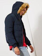 Doudoune Vêtements homme | taille xxl | Kiabi