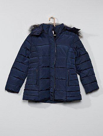 Vêtements Kiabi Manteau Et Soldes Fille Blouson q8PZnnWIw