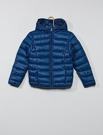 a7339a1770d58 Manteau garçon, blouson enfant garçon Vêtements garçon | Kiabi