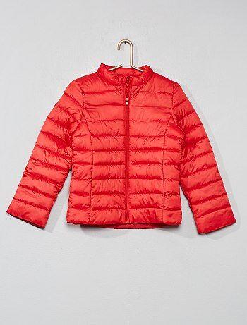 38901808c12c Doudoune fille - achat de manteau d hiver pour fille Vêtements fille ...