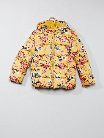 029dd5daf91d3 Doudoune fille - achat de manteau d hiver pour fille Vêtements fille ...