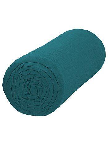 Product Trouvez le drap housse assorti à votre parure !  - Drap housse 160 x 200 cm - Largeur bonnets : 28 cm - Tissage serré : 57 fils/cm² - 100% cotonHabillement Maison / Maison / Linge de lit adulte / Drap housse  Standard  KIABI