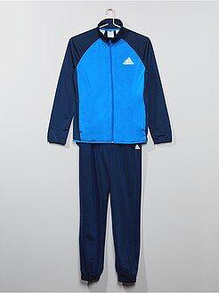 Ensemble 2 pièces pantalon + sweat 'Adidas' - Kiabi