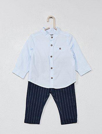 171244a8d9d92 amp  Chers Bébé Body Pas Vêtements Pour Kiabi Pyjama 1q7xaSXwn