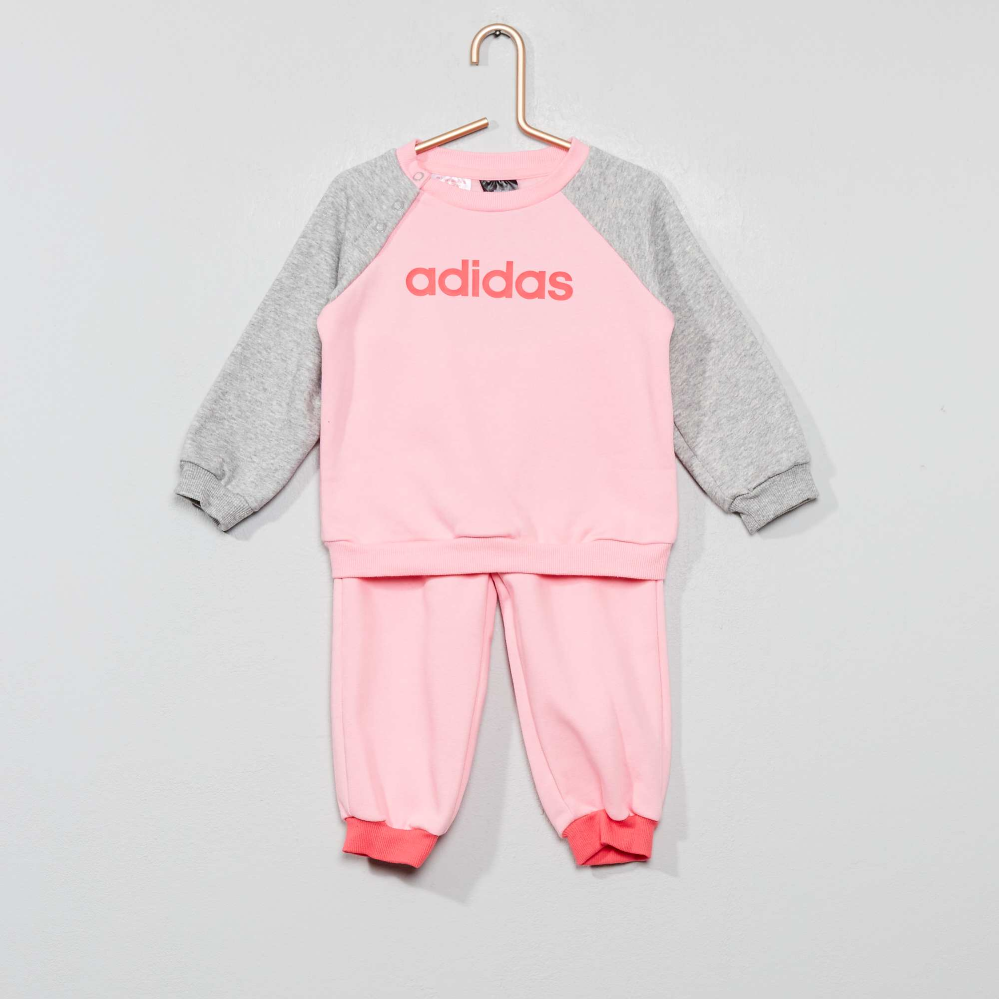 Fille Adidas Survetement Rose Adidas Adidas Survetement Survetement Fille Rose EYHID2W9