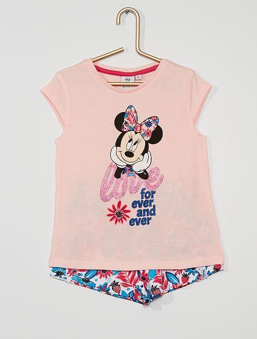 Ensemble 'Minnie' de 'Disney'                                         rose