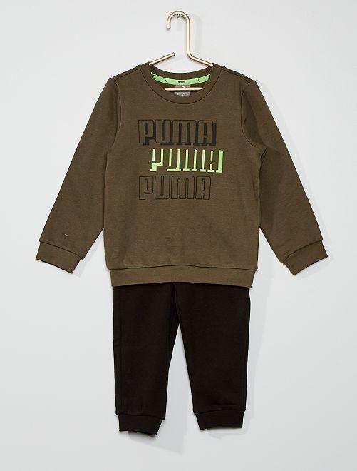 Ensemble 'Puma'                             kaki