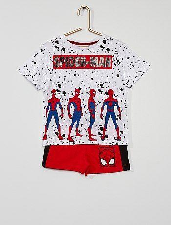 Ensemble 'Spider-Man'