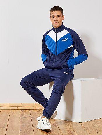 db0ee7e939e27 Soldes jogging homme, pantalon sport homme pas cher Vêtements homme ...