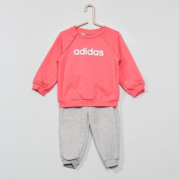 adidas bebe jogging