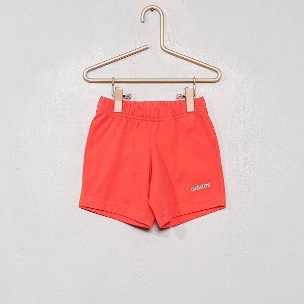 ensemble adidas femme short