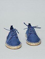 Espadrilles Chaussures | Kiabi