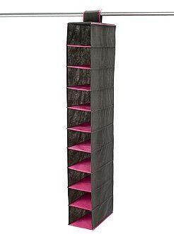 Rangement - Etagère suspendue de rangement chaussures - Kiabi