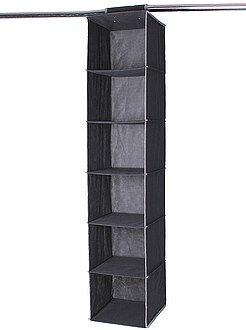 soldes etag res en tissu maison linge de lit kiabi. Black Bedroom Furniture Sets. Home Design Ideas
