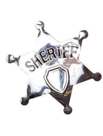 Etoile de sherif - Kiabi