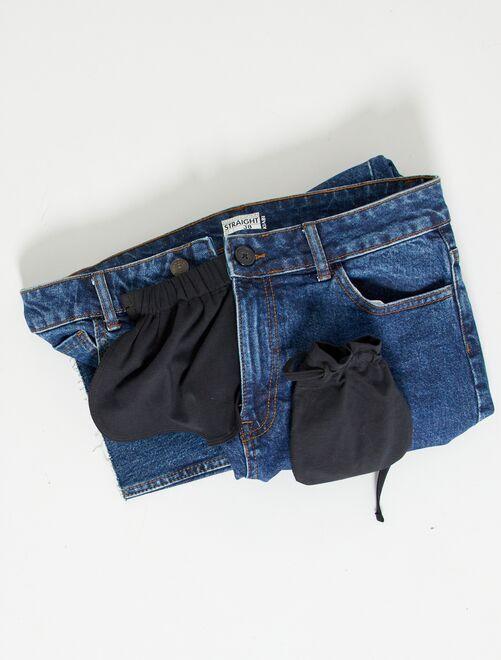 Extenseur de pantalon                     noir